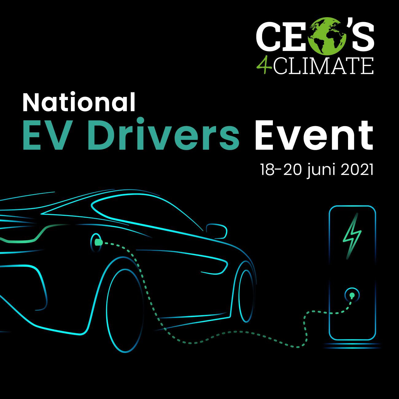 EV Drivers Event