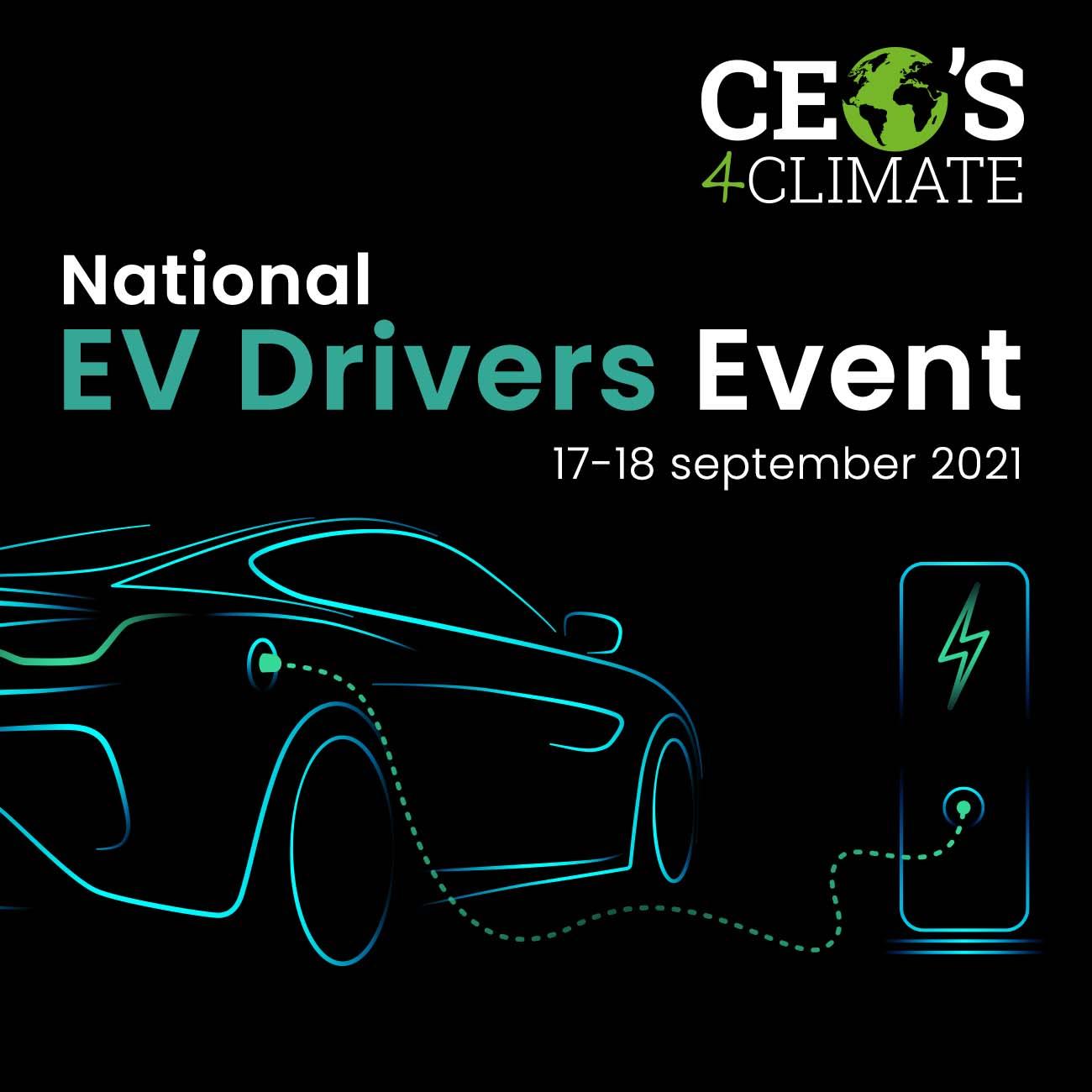 National EV Drivers Event